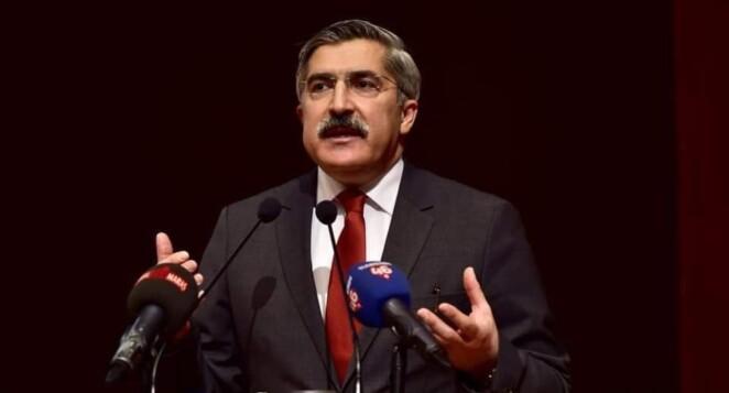 HDP'nin Hainliğini Bir Kez Daha Gördük